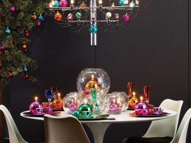 Une décoration de table qui vous ressemble