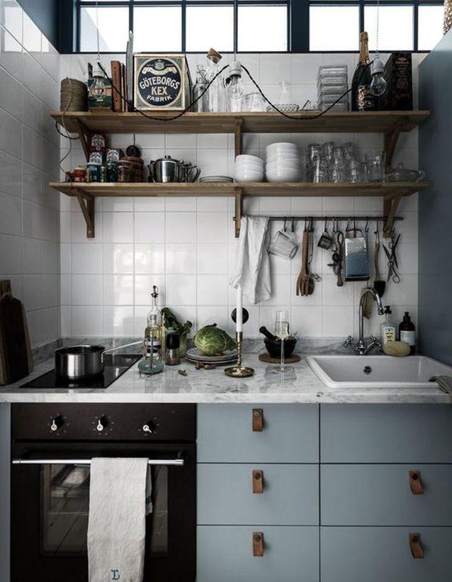 Petite cuisine : découvrez toutes nos inspirations - Elle Décoration