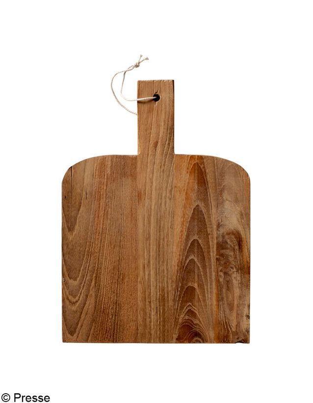 Planche en acacia