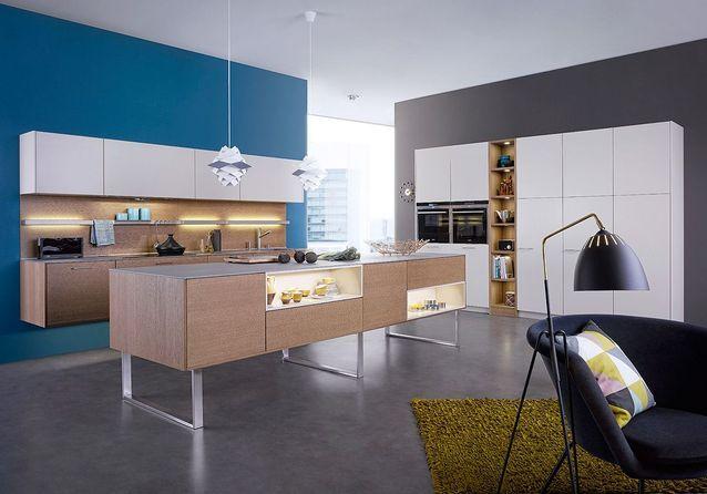 Electroménager : à chaque cuisine, son style