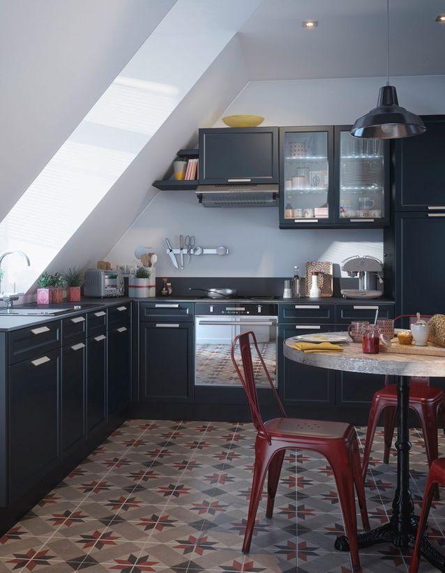Les placards de cuisine les plus pratiques, ce sont eux ...