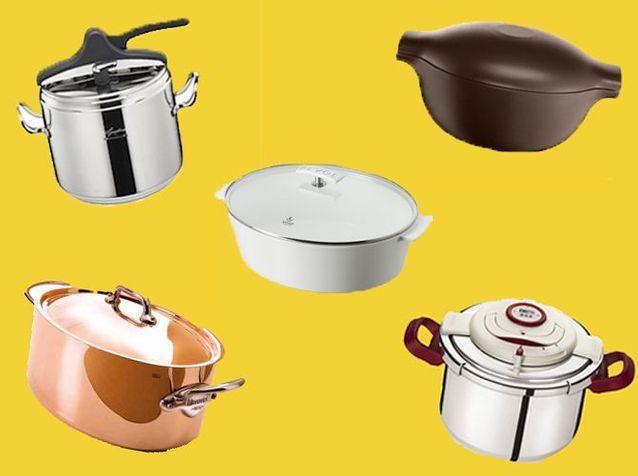 Quelle cocotte dans votre cuisine?