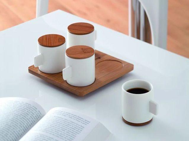 Tasses cafe lexon