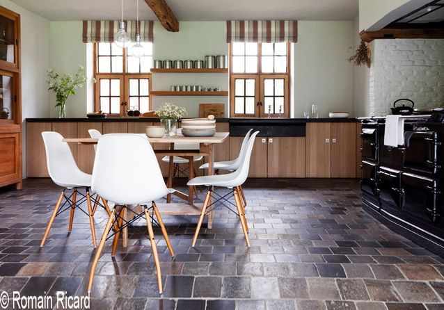 2bb1e06b67cf4 Visites privées de nos plus belles cuisines - Elle Décoration