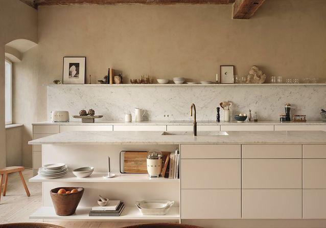 Zara home : découvrez leur première collection cuisine