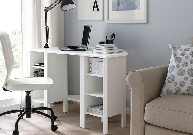 10 bureaux stylés pour travailler avec un ordinateur