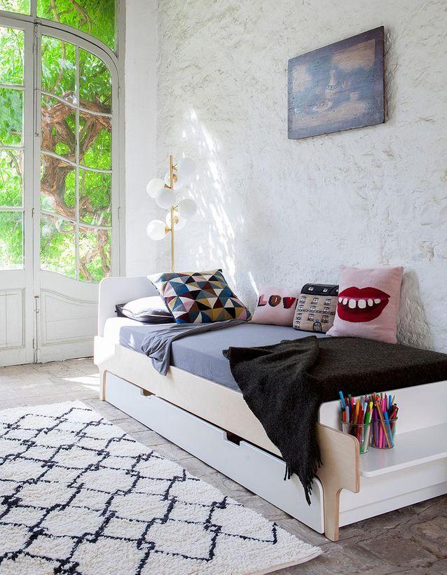Comment aménager une petite chambre d\'enfant ? Nos conseils pour ...