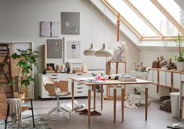 20 chaises de bureau pour allier beau design et bon travail