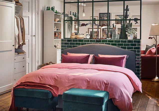 Comment décorer un petit appartement sans l'encombrer ?