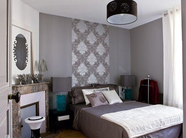 Des chambres idéales pour des petites surfaces - Elle Décoration