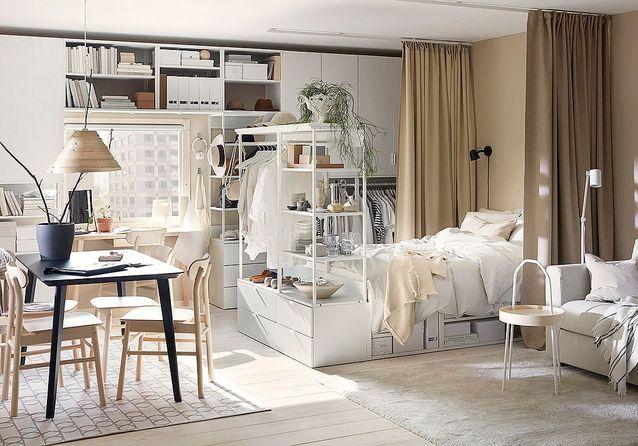 15 indispensables à petits prix pour aménager son premier appartement