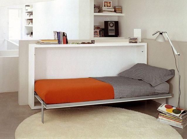 Choisissez des meubles modulables
