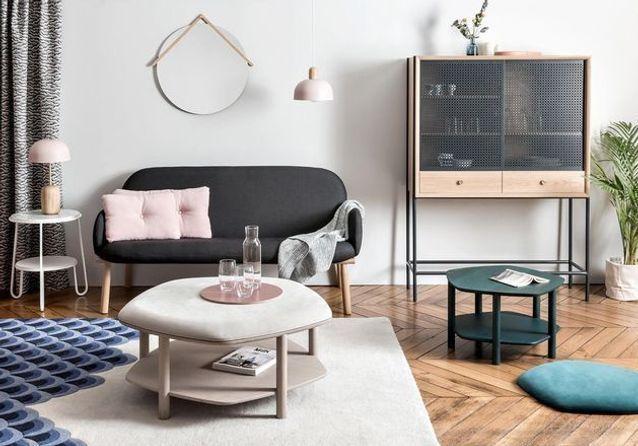 Le top des meubles modulables pour optimiser l\'espace - Elle ...