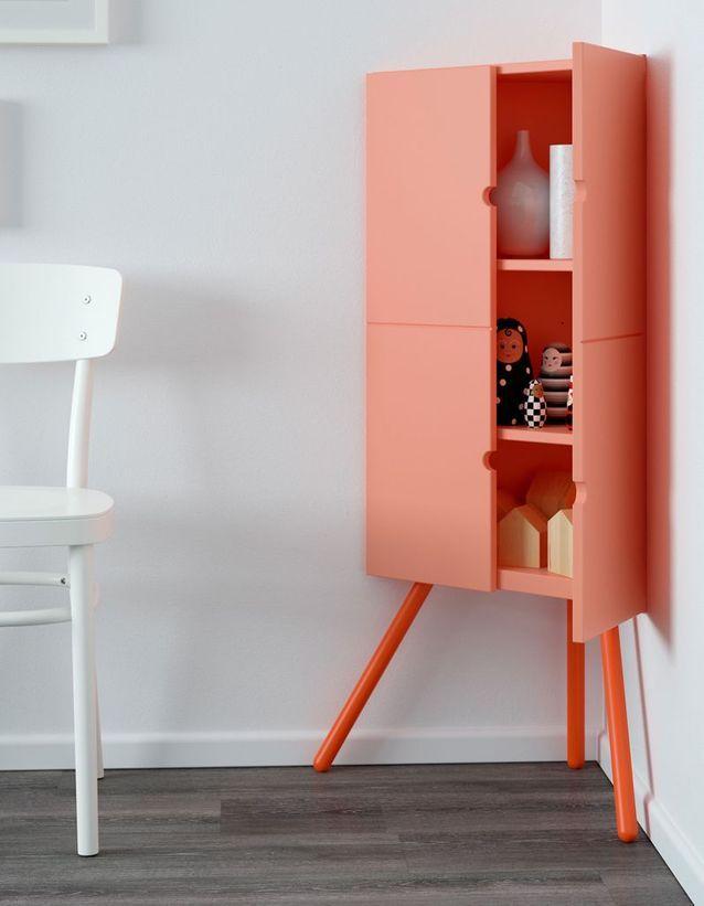 Pratiques et pas chers les meubles de studio qu 39 il vous faut elle d coration - Meuble d angle pour ordinateur ...