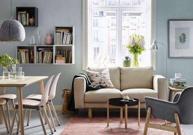 Petit Espace On A Demande Aux Designers D Ikea Tous Leurs