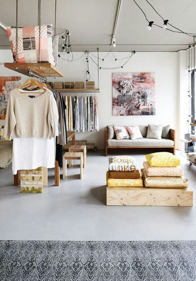 Comment Amenager Son Studio Elle Decoration