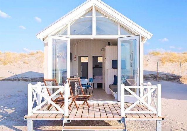 Tiny house : des petits espaces ultra-inspirants