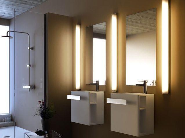 Je Veux Le Meilleur Luminaire Pour Ma Salle De Bains Elle Decoration