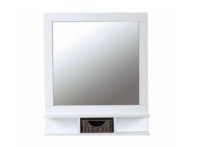 Miroir salle de bain la redoute