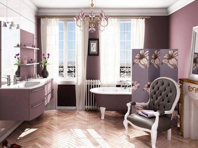 Des belles salles de bains pour rêver ! - Elle Décoration