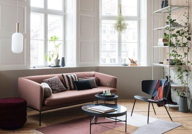 20 Idees Deco Pour Un Petit Salon