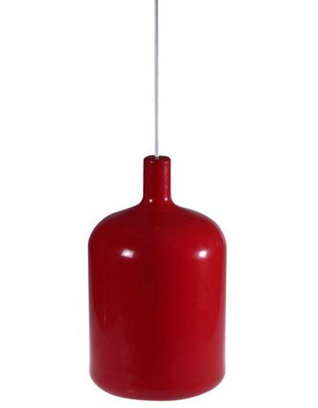 Lampe Buld Rouge Bob Design
