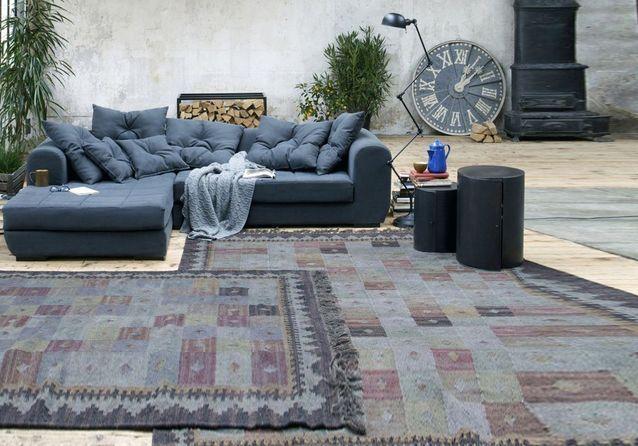 30 tapis se droulent dans notre dco - Tapis Deco