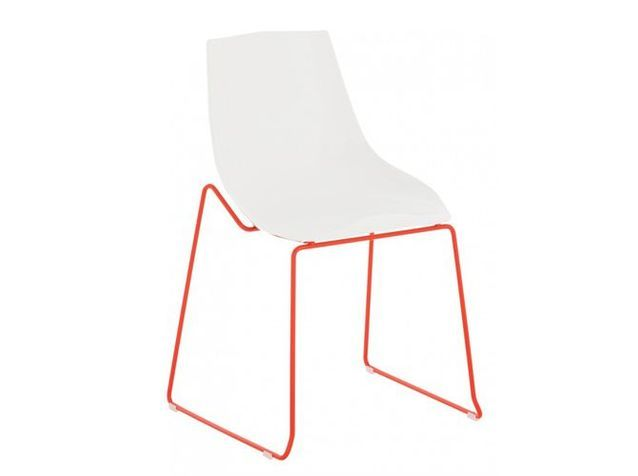 50 chaises design pour un intrieur contemporain - Chaise Contemporaine Design