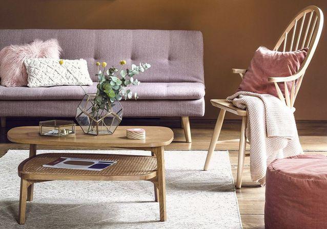 30 Tables Basses Pour Tous Les Styles Elle Decoration