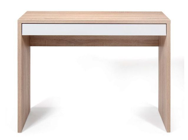 1. Console style scandinave
