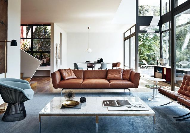 12 fauteuils design iconiques dans lesquels investir (sans jamais le regretter)