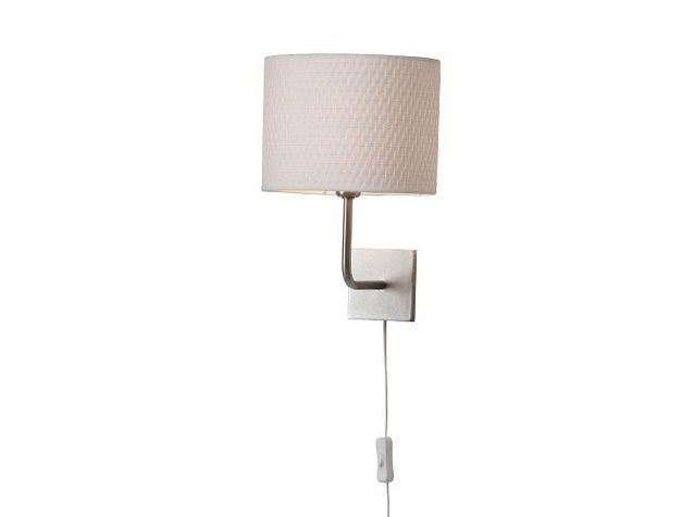 Ikea luminaire applique