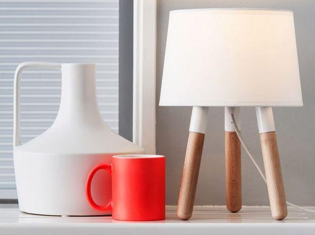 Lampes à poser design : nos modèles préférés