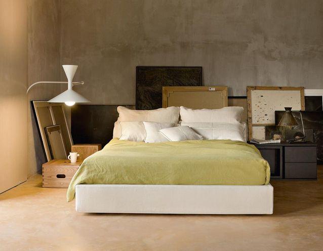 Lampe design « Marseille » de Le Corbusier pour Nemo