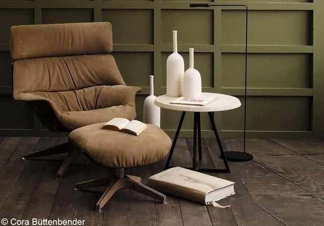 Le fauteuil idéal