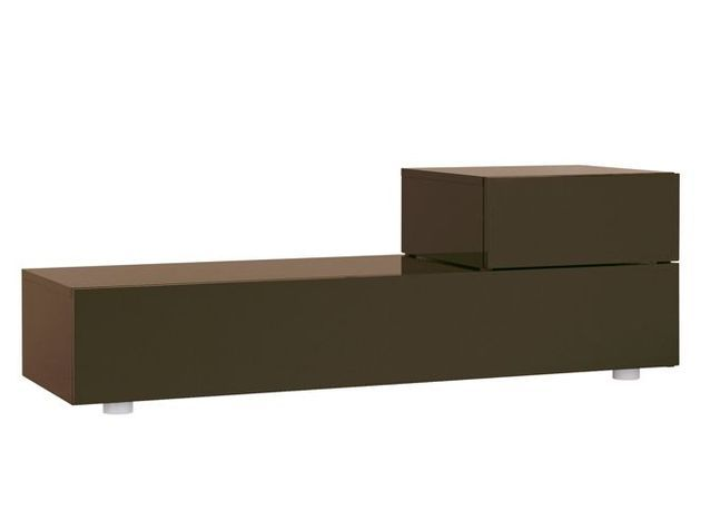Un beau meuble télé pour mon salon