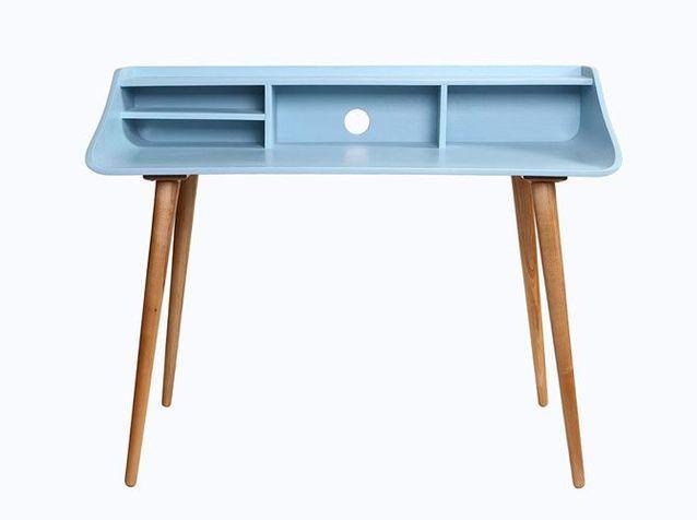 Un secrétaire minimaliste