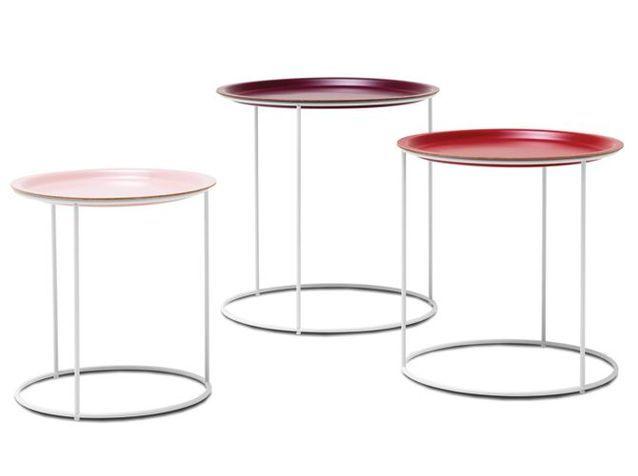 40 Tables Dappoint Pour Toutes Les Envies Elle Décoration