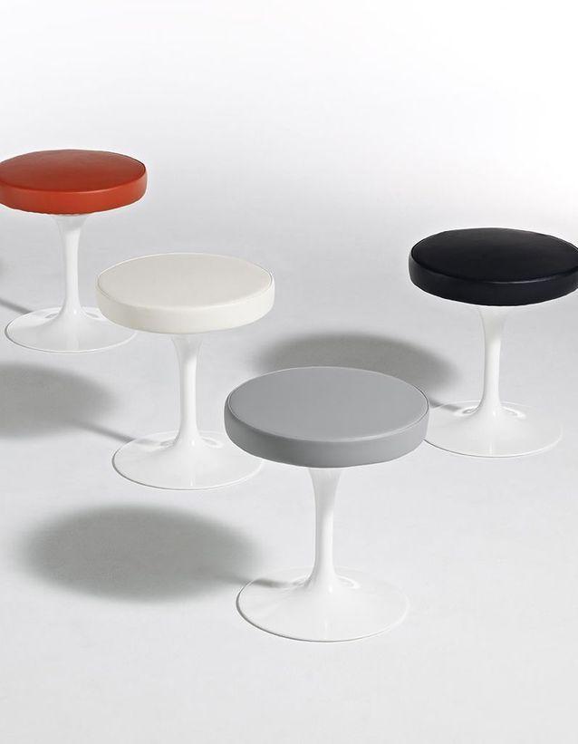 Tabouret design Knoll