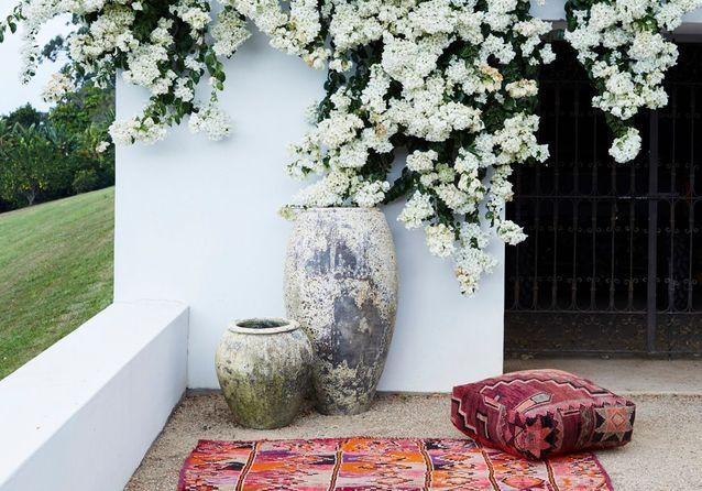 15 façons d'aménager l'entrée extérieure de sa maison
