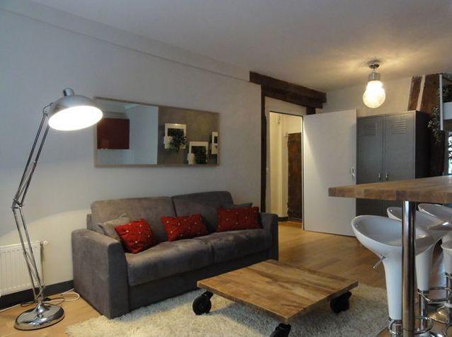 idée aménagement appartement 80m2
