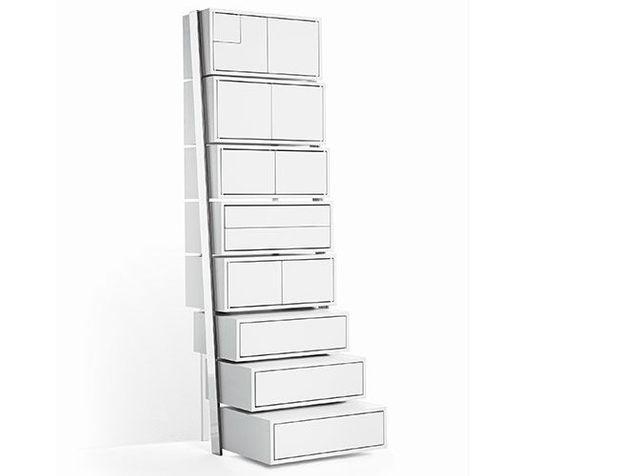 Placard escalier Stair case de Danny Kuo