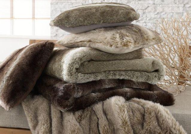 20 accessoires pour réchauffer son intérieur