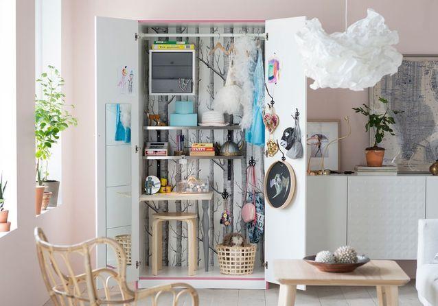 Ces 30 Dtournements De Meuble Et Objet Ikea Sont Dingues
