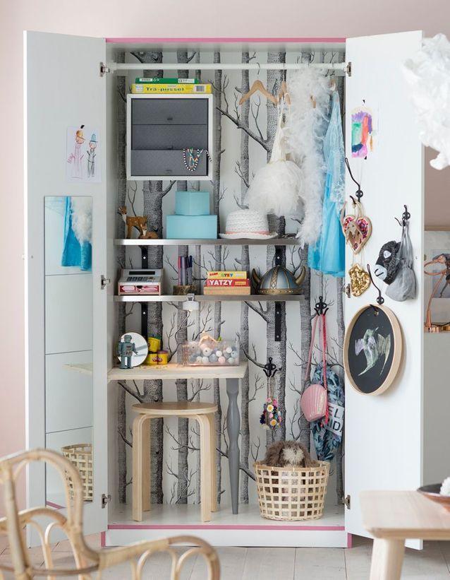 Ces Detournements De Meuble Et Objet Ikea Sont Dingues Elle Decoration