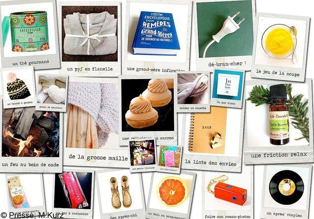 70 idées pour cocooner avec style