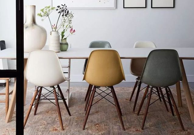 Chaise Depareillees Decouvrez Comment Depareiller Vos Chaises