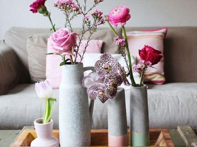 Plantes et fleurs : 15 idées pour décorer mon intérieur