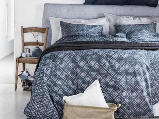 Changez votre linge de lit