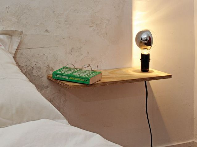 DIY : réalisez un luminaire tendance !